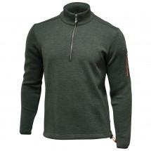 Ivanhoe of Sweden - Assar Half Zip - Merino sweater