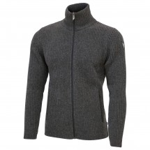 Ivanhoe of Sweden - Gudmar Zip - Wool jacket