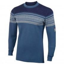 Aclima - DE Marius Crew Neck - Merino sweater