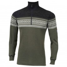Aclima - DE Marius Mock Neck - Merino jumpers