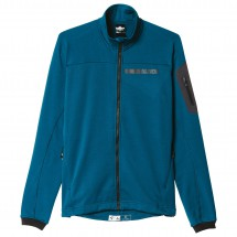 adidas - TX Stockhorn Fleece Jacket - Fleece jacket