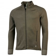Lundhags - Quilt Full Zip - Wool jacket