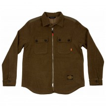 Poler - The Gomer Woven - Wool jacket