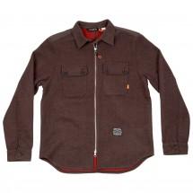 Poler - The Gomer Woven - Wool jacket