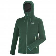 Millet - Iceland Hoodie - Wool jacket