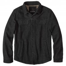 Prana - Wooley Jacket - Villatakki