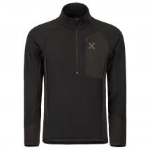 Montura - Stretch Pile Element Anorak - Fleece pullover