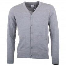 We Norwegians - Base Two Cardigan - Veste en laine