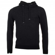 We Norwegians - Basetwo Hoodie - Pull-over en laine mérinos