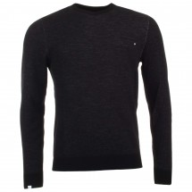 We Norwegians - Basetwo V-Neck Sweater - Merino sweater