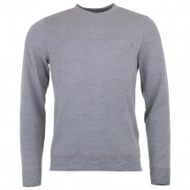 We Norwegians - Basetwo V-Neck Sweater - Merino trui