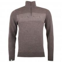 We Norwegians - Setesdal 1/2-Zip - Merino sweater