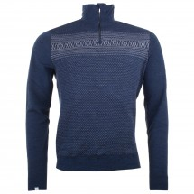 We Norwegians - Setesdal 1/2-Zip - Merino jumpers