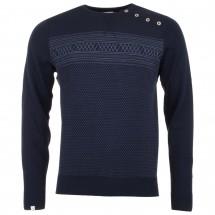 We Norwegians - Setesdal Roundneck - Merino sweater
