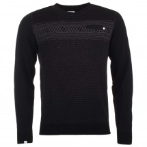 We Norwegians - Setesdal V-Neck Sweater - Pull-over en laine