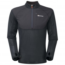 Montane - Barrier Micro Pull-On - Pull-over polaire