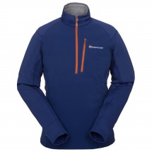 Montane - Fury Pull-On - Fleecepulloveri