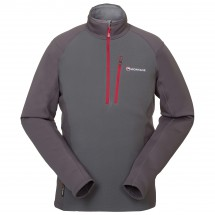 Montane - Fury Pull-On - Fleece jumper