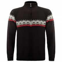 Dale of Norway - Calgary - Pull-over en laine mérinos