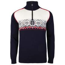 Dale of Norway - Frostisen Sweater - Merino sweater