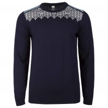 Dale of Norway - Lillehammer Sweater - Merinopullover
