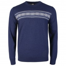 Dale of Norway - Sverre - Pull-over en laine mérinos