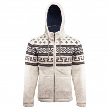 Sherpa - Kirtipur Sweater - Wool jacket
