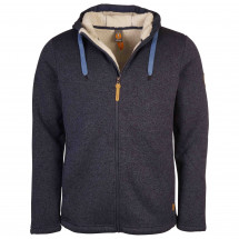 Elkline - Garage - Fleece jacket