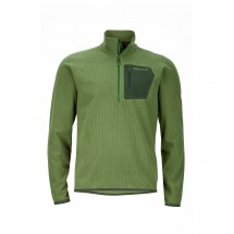 Marmot - Rangeley 1/2 Zip - Fleecepulloveri