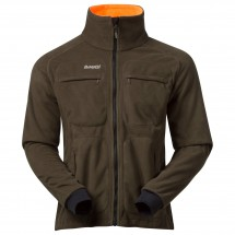 Bergans - Rana Reversible Jacket - Fleecejacke