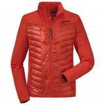 Schöffel - Hybrid Zipin! Jacket Rom - Fleecejack