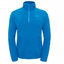 The North Face - 100 Glacier 1/4 Zip - Fleece pullover