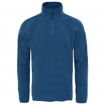 The North Face - 100 Glacier 1/4 Zip - Pull-over polaire