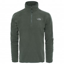 The North Face - 100 Glacier 1/4 Zip - Fleecepulloveri