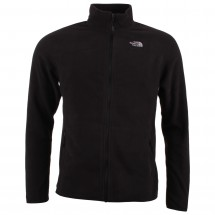 The North Face - 100 Glacier Full Zip - Fleecetakki