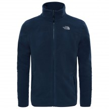 The North Face - 100 Glacier Full Zip - Veste polaire