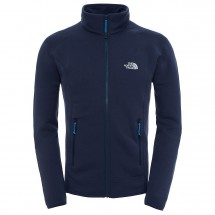 The North Face - Flux Jacket - Fleecetakki