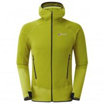 Berghaus - Extrem 7000 Hoody Jacket - Fleecejack