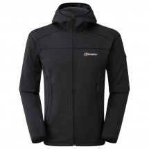 Berghaus - Pravitale 2.0 Hooded Fleece Jacket - Fleecejack
