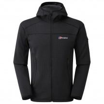 Berghaus - Pravitale 2.0 Hooded Fleece Jacket - Fleecetakki