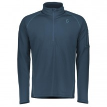 Scott - Pullover Defined Light - Fleecetrui