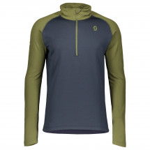 Scott - Pullover Defined Light - Fleece pullover