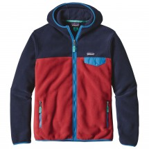 Patagonia - LW Synch Snap-T Hoody - Fleece jacket