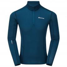 Montane - Allez Micro Pull-On - Fleece jumper