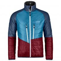 Ortovox - Swisswool Piz Boval Jacket - Wolljacke