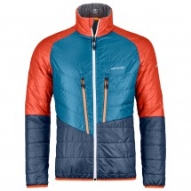 Ortovox - Swisswool Piz Boval Jacket - Wool jacket