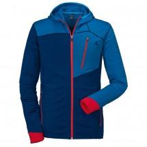 Schöffel - Fleece Hoody Keylong - Wool jacket
