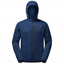 Jack Wolfskin - Skyland Hooded Jacket - Fleecetakki
