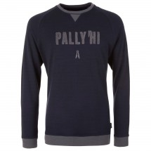 Pally'Hi - Sweater World Wide Crew Neck - Merino trui