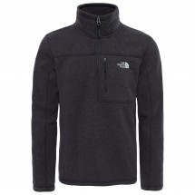 The North Face - Gordon Lyons 1/4 Zip - Fleecetrui